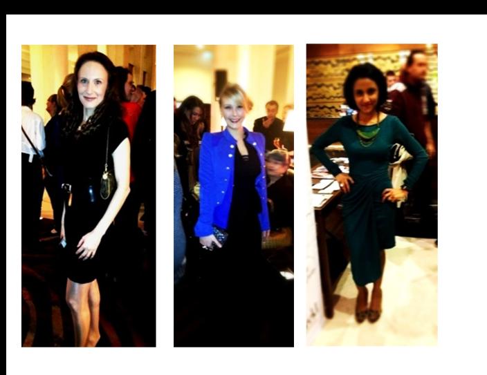 Bako Rambini - berlin Fashion week - Looks I liked 1
