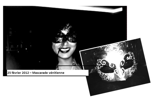 Bako Rambini - Mascarade venitienne